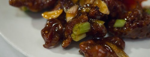 Shun Lee Palace is one of The Best Chinese Food NYC: 请享用.