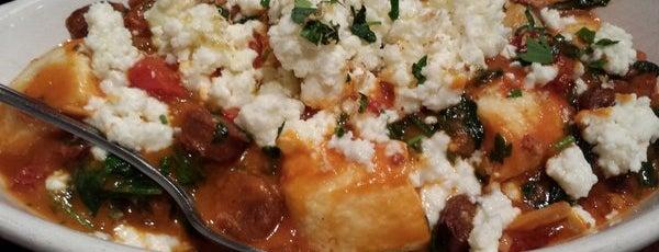 Kefi is one of The Best Greek Food NYC: Kalí̱ órexi̱.