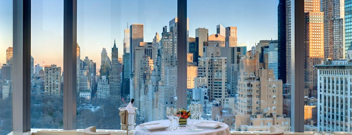 Mandarin Oriental is one of NYC Best Photo Locations.