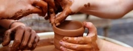 Mugi Pottery Studio is one of The Best Evening Activities For The Family NYC.