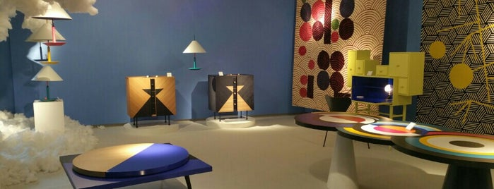 Area is one of Design Shanghai.