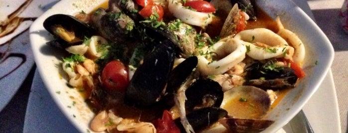 Taverna da Baffo is one of Posti che sono piaciuti a Mete.