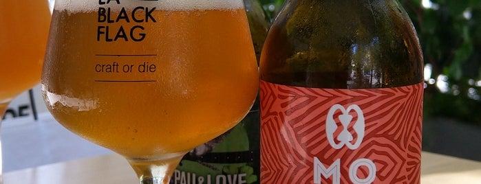 La Menuda - Craft Beer & Crazy Food is one of BCN new.