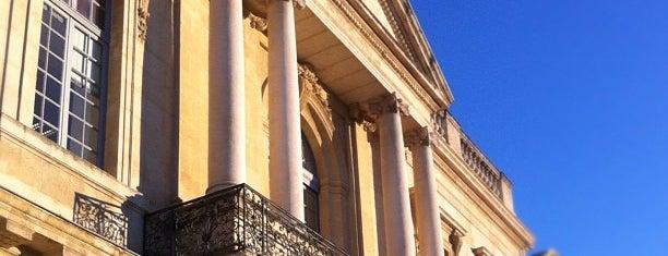Université d'Avignon et des Pays de Vaucluse is one of Avignon adresses.