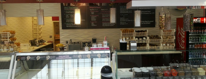 Marble Slab Creamery is one of Places Jon Must Go.