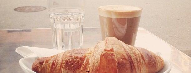 TOBIs Café is one of My fav.