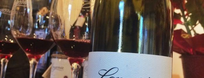 Longoria is one of SB Vineyards.