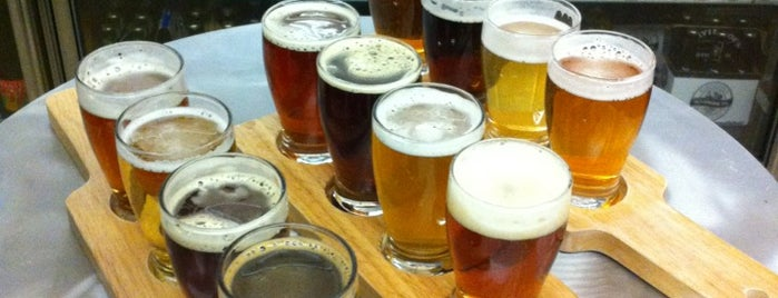 20 Great Spots for a Summer Beer in NYC
