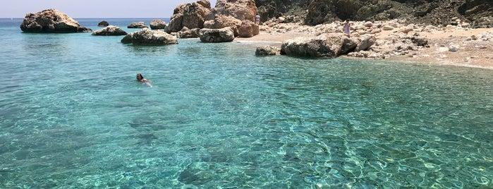 Pırasalı Adası is one of Doruk'un Beğendiği Mekanlar.