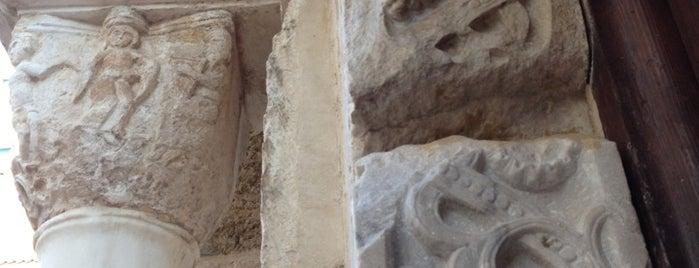 Tempio di San Giovanni al Sepolcro is one of #invasionidigitali 2013.