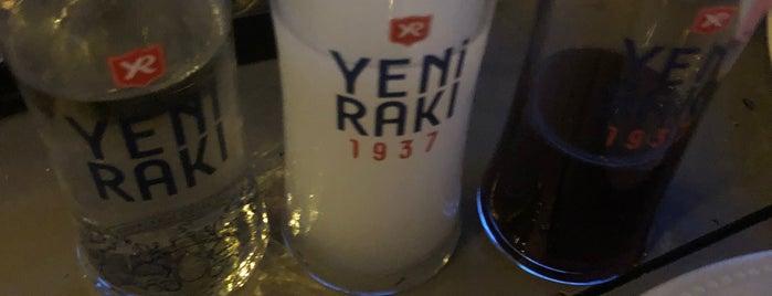 Adı Şahane Yeni Nesil Meyhane is one of Orte, die Sibel gefallen.