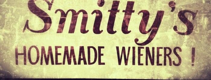 Smitty's Market is one of Roadtrip.
