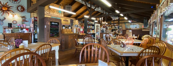 Catskill Mountain Country Store - Windham is one of Upstate Adventures.