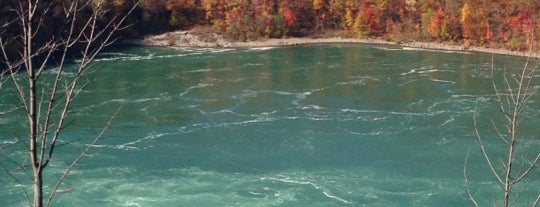 Whirlpool State Park is one of New York State Parks.