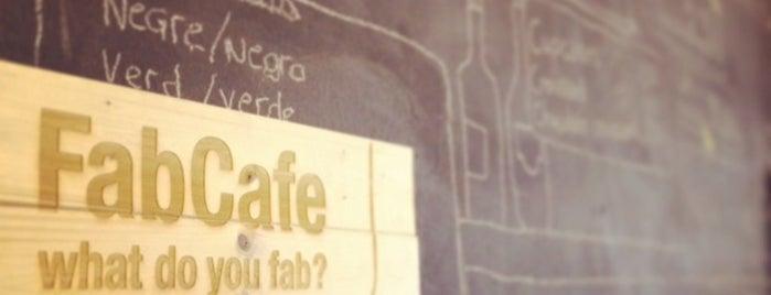 FabCafe Barcelona is one of Barcelona.
