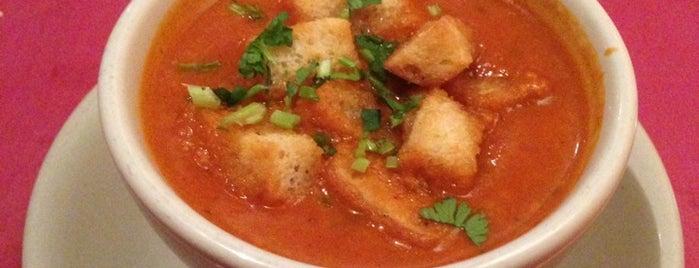 Saffron Indian Cuisine is one of Asma: сохраненные места.