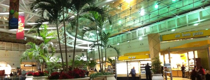 Orlando International Airport (MCO) is one of Airports of the World.