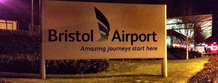 Bristol Airport (BRS) is one of Airports Worldwide....