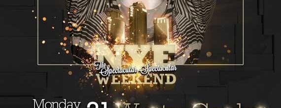 Moon Nightclub is one of Las Vegas New Years Eve 2013 - Las Vegas NYE.