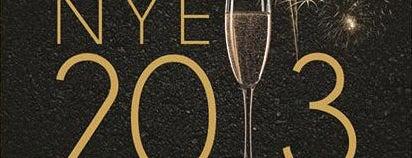 Hyde Bellagio is one of Las Vegas New Years Eve 2013 - Las Vegas NYE.