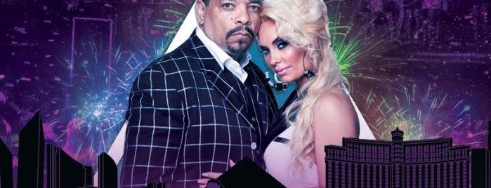 LAX Nightclub is one of Las Vegas New Years Eve 2013 - Las Vegas NYE.