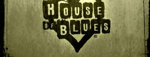 House of Blues is one of Houston Press 10x Level up - VMG.