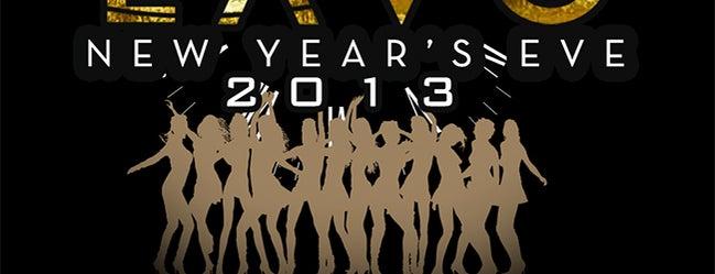 LAVO Italian Restaurant & Nightclub is one of Las Vegas New Years Eve 2013 - Las Vegas NYE.