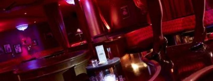 CatHouse Boutique Nightclub / Doohan's Bar & Lounge is one of Specific Nevada.