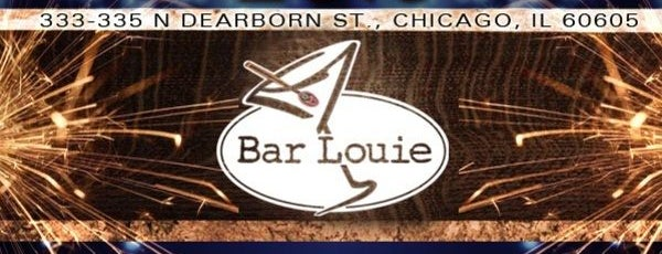 Bar Louie is one of Chicago New Years Eve 2013 - Chicago NYE Parties.