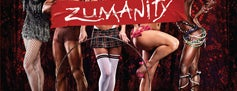 Zumanity is one of Las Vegas All Badges.