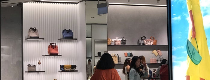Charles & Keith is one of Sg.