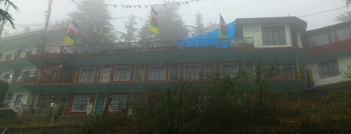Zilnon Kagyeling Monastery is one of India North.