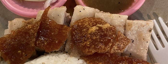 Lechon Republic is one of Filipino Food in Singapore.