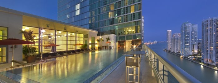 Hotel Beaux Arts Miami is one of Priceless Miami offers.