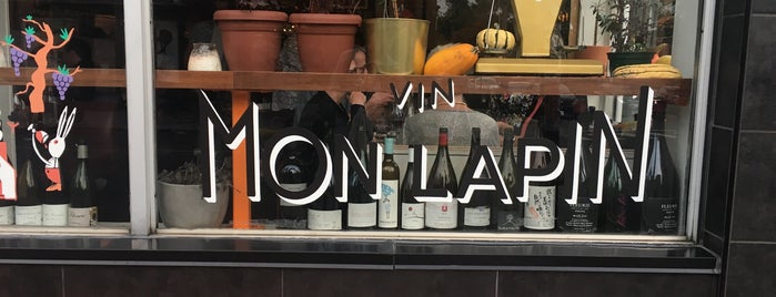 Mon Lapin is one of Montreal 2019 Working List.