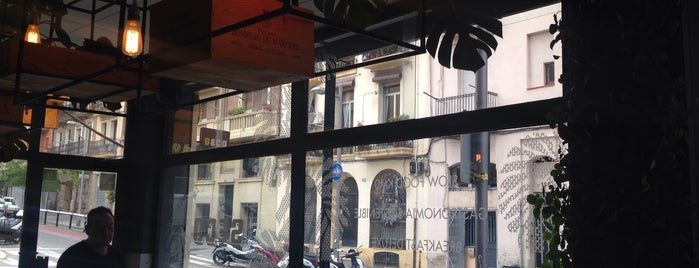 Bar Seco is one of Comidos BCN 1.