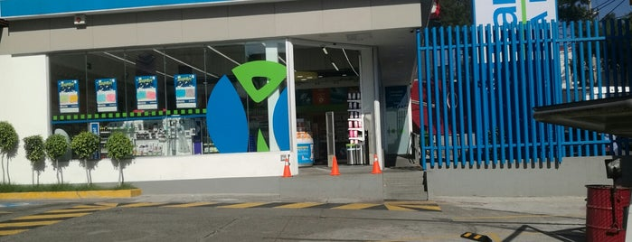 Farmacia San Pablo is one of Lupis : понравившиеся места.