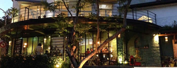 好丘 Good Cho's is one of Restaurant.