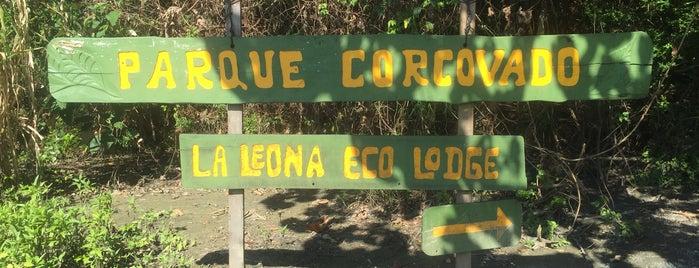 Parque Nacional Corcovado is one of Posti che sono piaciuti a sulivella.