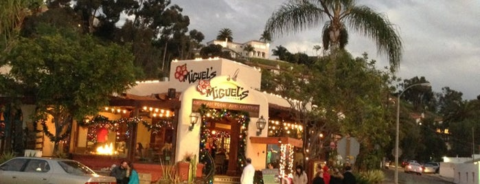 Miguel's Cocina Mexican Restaurant is one of Sandy Ayyygoo.