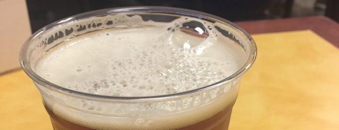 Great Lakes Brewing Co is one of Tempat yang Disukai Josh.