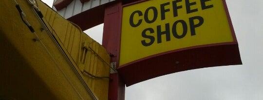 Nick's Coffee Shop & Diner is one of ท่องเที่ยว Los Angeles, CA.