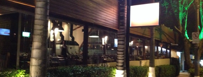 Steakhouse Campinas is one of Vinhedo.