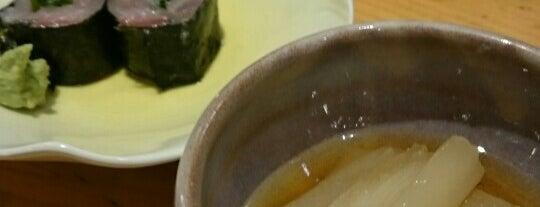 Kintaro Sushi is one of Hisayoshi 님이 좋아한 장소.