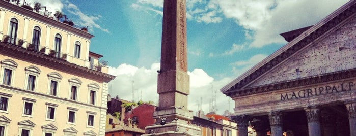 Piazza della Rotonda is one of When in Rome....