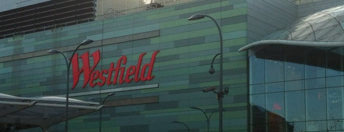 Westfield London is one of London Favourite.