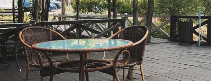 Nirvana Cafe&Restourant is one of تركيا.