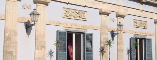 Circolo di Conversazione is one of Best of Ragusa, Sicily.