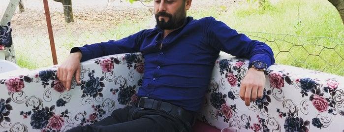 Ağlasun Onur Alabalık Tesisleri is one of Mericさんのお気に入りスポット.