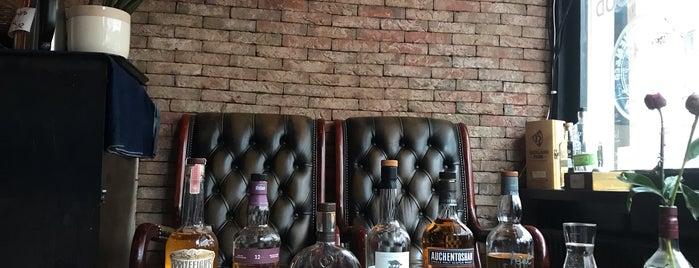 J.D. William's Whisky Bar is one of Michal 님이 저장한 장소.